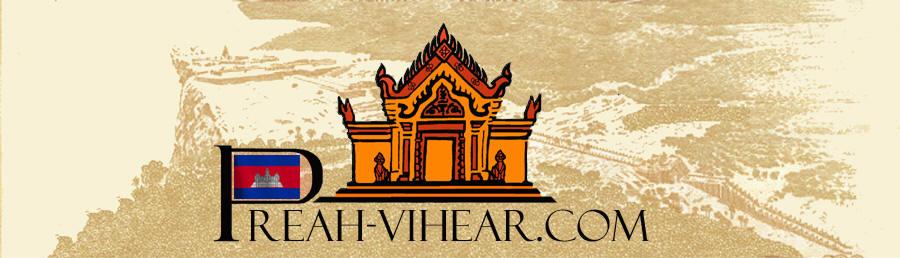 Preah-Vihear.com